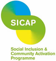 SICAP - Social Inclusion & Community Activation Programme